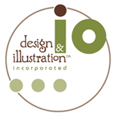io design & illustration