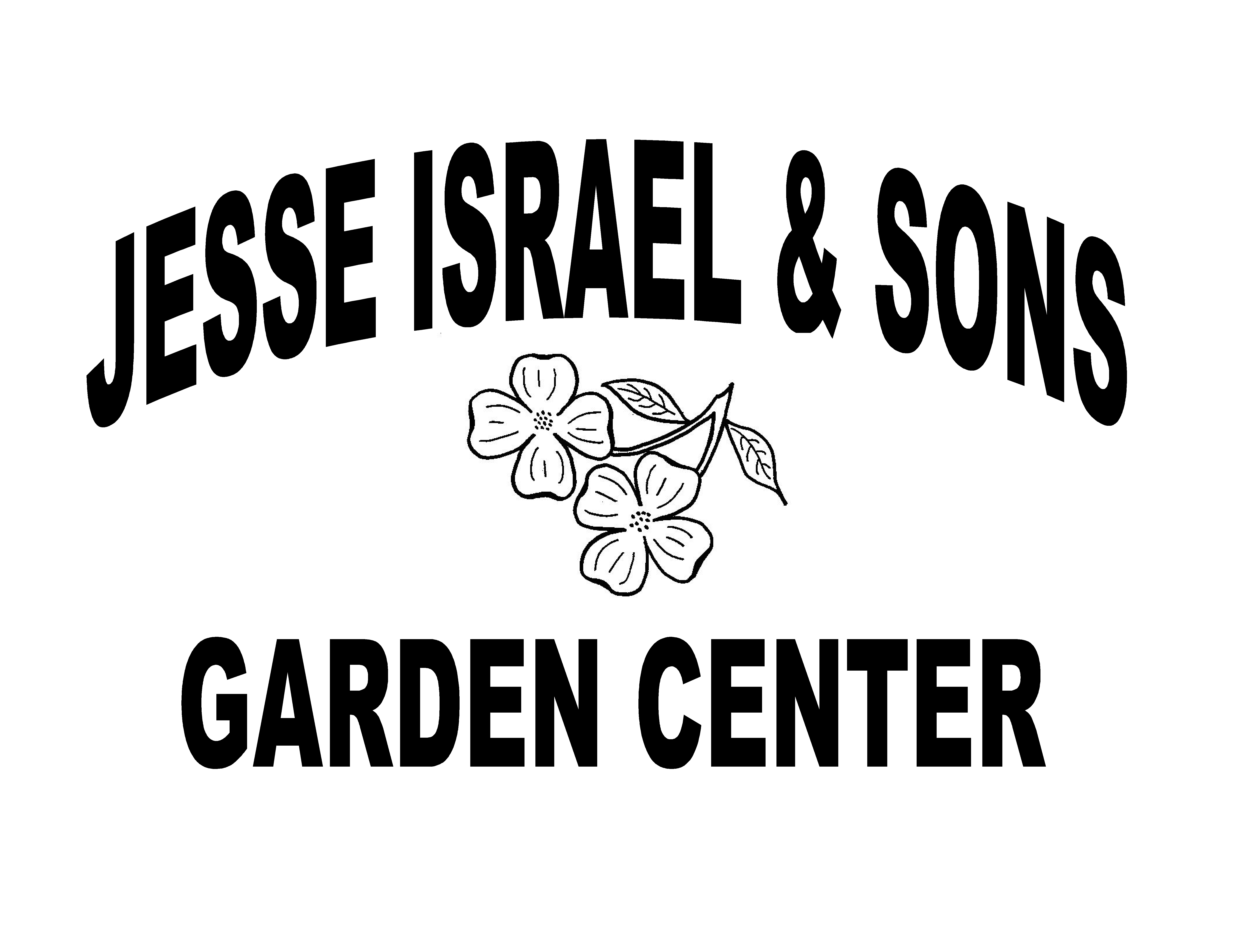Jesse Israel & Sons Garden Center